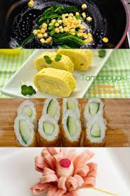 cuisine bento back to easy bento box ideas just one cookbook