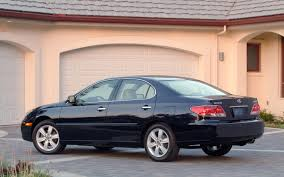 lexus sedans 2005 toyota and lexus recall 420 200 vehicles for power steering failure