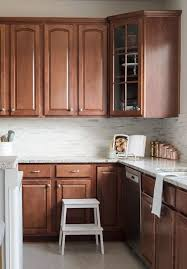 how to clean cherry wood cabinets the ultimate kitchen clean checklist with printable