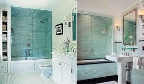 Subway Tile Bathroom Bathroom Bathroom With White Subway Tile Ideas Grey Floor On A