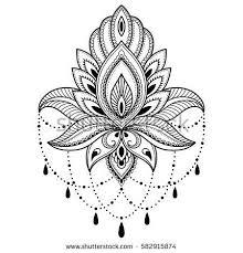 25 einzigartige lotusblüte tattoos ideen auf pinterest lotus