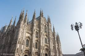 milan travel tips 48 hours in milan