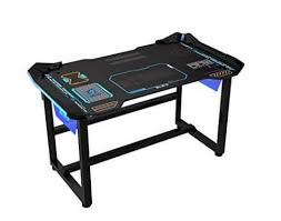 Pc Gaming Desk Chair Gaming Desk Evodesk Regarding Attractive Residence Pc Desks