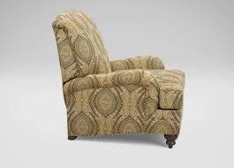 tilt back chair with ottoman whitfield tilt back chair recliners