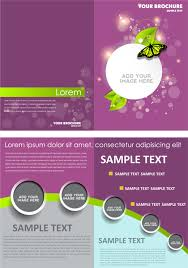 brochure free vector download 2 333 free vector for commercial
