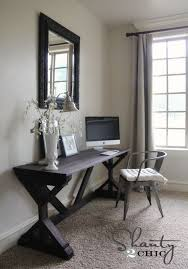 best 25 desk ideas on best 25 simple computer desk ideas on computer shelf