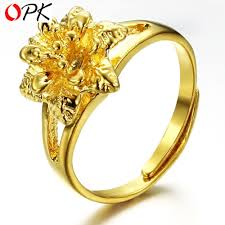 Wedding Ring Price by Gold Wedding Ring Price Opk Jewelry Top Quality Wedding Ring