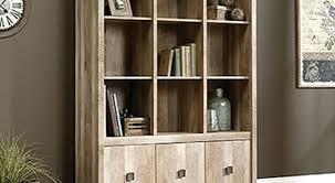 sauder 5 shelf bookcase bookcase sauder barrister lane salt oak tall bookcase sauder 3