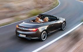 opel cascada opel launches cascada convertible in europe should it come here