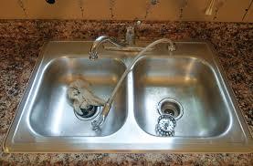 How To Caulk A Kitchen Sink Recaulking Kitchen Sink Playmaxlgc