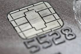 few retailers accepting u0027chip u0027 credit card payment feature for