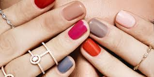 4 nail colors to get you ready for summer college fashion