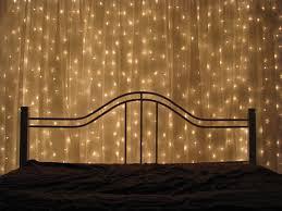 Bedroom Lighting Pinterest String Lights Sheer Curtain Bedroom Lights Home Pinterest