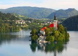 slovenia lake guide to lake bled in slovenia swedishnomad com