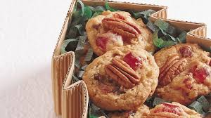 christmas fruit drop cookies recipe bettycrocker com
