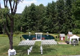 outdoor wedding venues pa 0utdoor weddings clearfield dubois pa