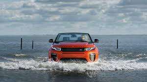 evoque land rover convertible range rover evoque convertible options land rover