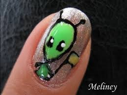 220 best meliney nail art design videos images on pinterest