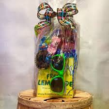 candy gift baskets gift baskets rocket fizz