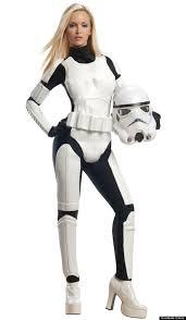ladies wear u0027star wars u0027 costume pictures