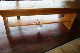 Old Wood Benches For Sale by Scrapbook