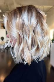 mid length blonde hairstyles best 25 medium blonde hair ideas on pinterest balayage hair