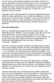 Tout De Meme Definition - press book