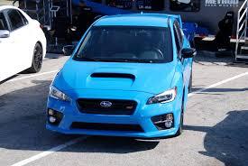 subaru blue 2017 2017 subaru wrx sti new united cars united cars