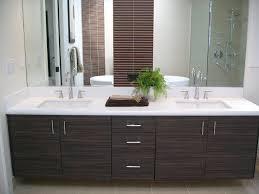 pictures dark wood bathroom vanity design that will make you