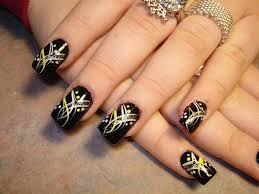 gorgeous nail art ideas for this winter season nationtrendz com