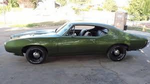 1968 pontiac gto for sale near calimesa california 92320