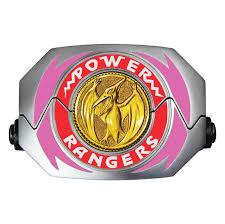 power rangers legacy series pink ranger morpher walmart