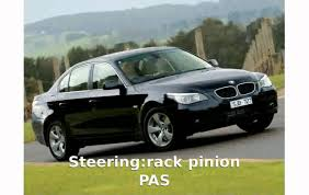 shaeuanca 2007 bmw 530i e60 specs youtube
