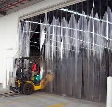 Strip Curtain Roll High Speed Door Manufacturers Premier Doors Melbourne Australia