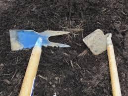Types Of Garden Rakes - basic hand tools for the home gardener