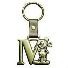 letter keychain ebay