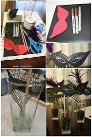 ideas for throwing a mardi gras masquerade party masquerade ball