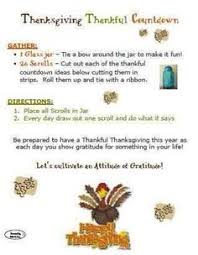 a thankful a thanksgiving activity for