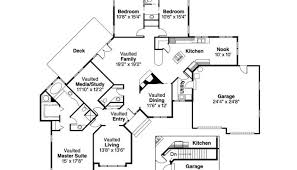 floor plans for large homes large ranch style home plans luxamcc org