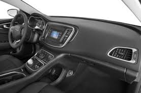 2015 Chrysler 200s Interior See 2015 Chrysler 200 Color Options Carsdirect