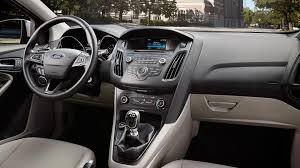 2013 Ford Focus Interior Dimensions 2015 Ford Focus Interior Tech Specs Joe Rizza Ford Orland Park