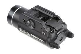Streamlight Pistol Light Streamlight Tlr 1s 300 Lumen Strobing Weapon Light Stl69210