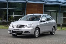 nissan almera photo gallery autoblog