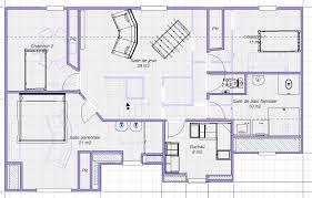 plan chambre parentale avec salle de bain et dressing amenagement chambre parentale avec salle bain salle de bains dans
