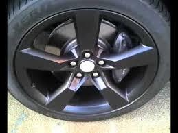 stock camaro rims 2011 camaro ss with black wheels