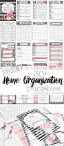 free printable monthly bills organizer logs organizations and