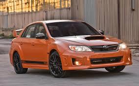 subaru baja 2013 2013 subaru impreza wrx sti special edition first drive motor trend