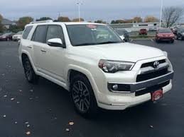 toyota suv used pre owned cars in appleton wi used cars dealer serving green