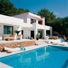 beautiful homes pools imanada pictures terrace with swimming pool