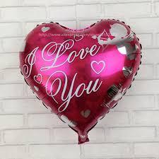 valentines balloons wholesale xxpwj free shipping aluminum balloons wholesale children